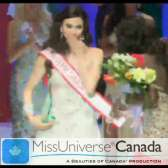 miss universe canada 2013